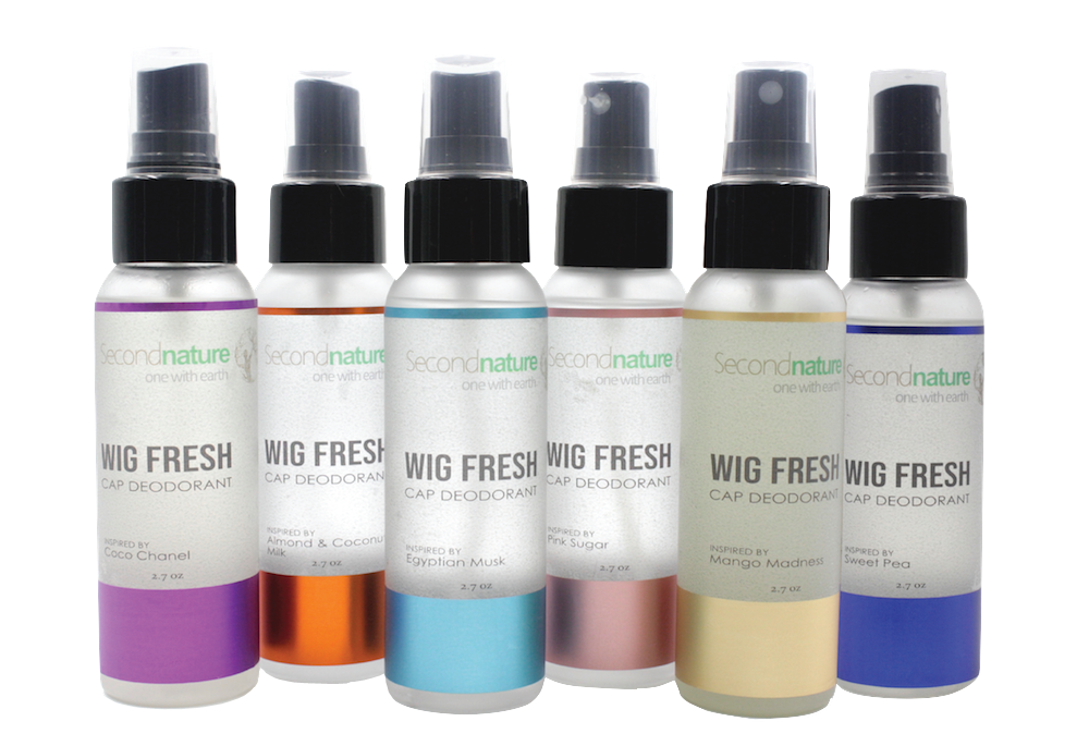 Wig Fresh Launched with a Clear Mission, Eliminate Odor
